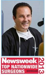 Dean Dornic, M.D | Franklin T Li M.D | Smithfield NC | Cary NC