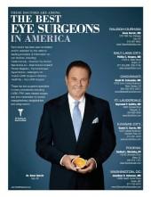 Dr. Dornic in Delta Sky Magazine